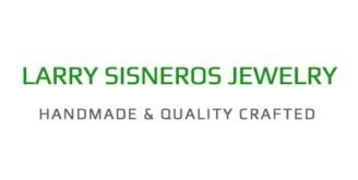 Larry Sisneros Jewelry